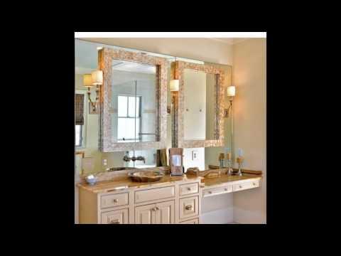 Badezimmer Kosmetikspiegel Ideen