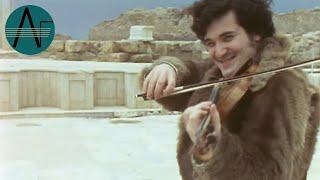 Pinchas Zukerman: Here to make music - Documentary of 1975