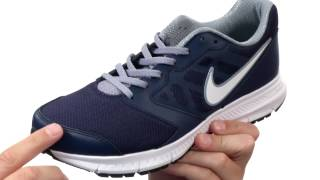 Nike Downshifter 6 Men's Running Shoe video