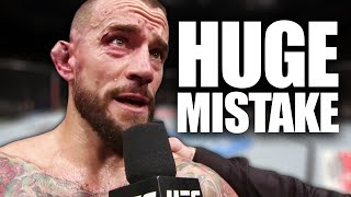 10 BIGGEST Mismatches In The UFC