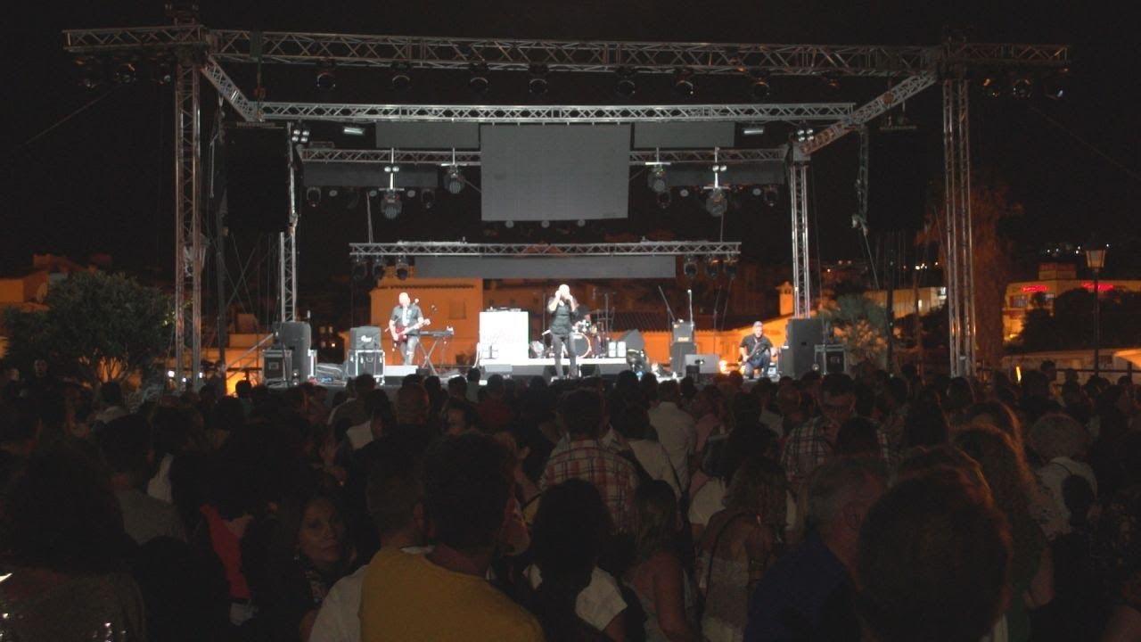 EL CASTILLO POP FESTIVAL RESULTA TODO UN ÉXITO