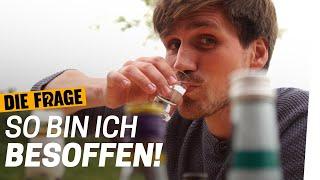 Gambar cover Sauf-Experiment: Wie verändert mich Alkohol? | Saufen wir zu viel? Folge 1