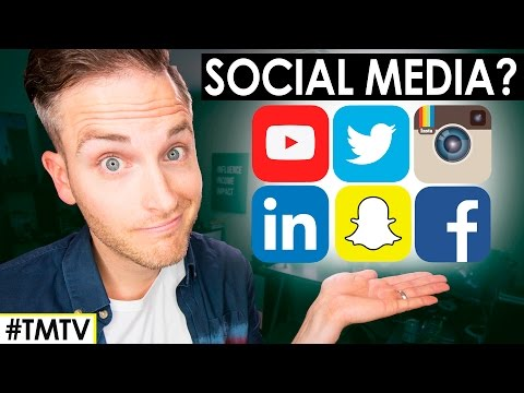 Download How to Use Social Media to Promote Your Business and Drive Traffic to Your Website HD Mp4 3GP Video and MP3