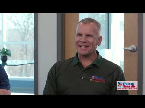 Did you know Before The Drying Co./ThermalTec became Greater Richmond and the Virginia Peninsula's Expert for...