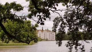 Замки и дворцы, Замок Глюксбург (Schloss Glucksburg)
