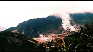 The Chainsmokers And Coldplay - Something Just Like This (at Papandayan, Lpk Michi)