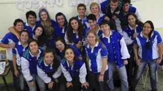 preview picture of video 'Video misa - Semana de la Juventud XXV'