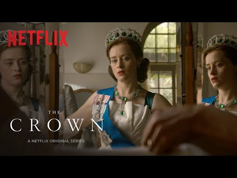 Netflix獨家英國女王生平改編影集《王冠》第二季預告出爐