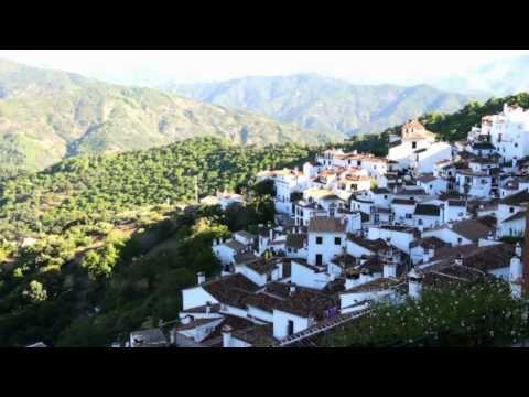 Benalauría: En Serranía de Ronda