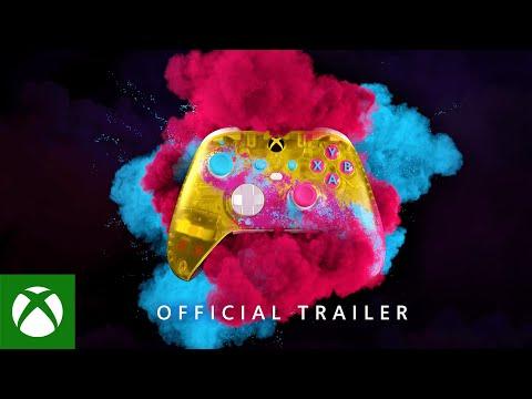 Xbox Wireless Controller - Forza Horizon 5 Limited Edition de Forza Horizon 5