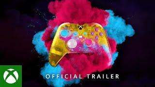 Controller Limited Edition Forza Horizon 5