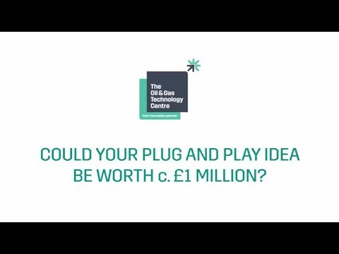 Call for Ideas: Subsea plug and play