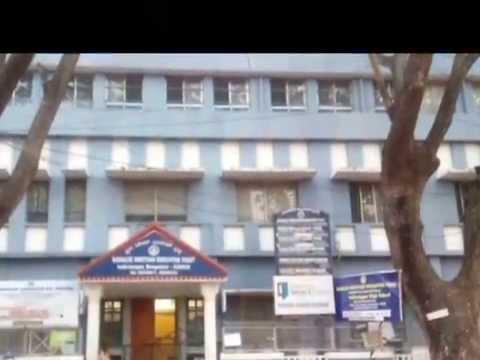 Indiranagar Evening college video cover1