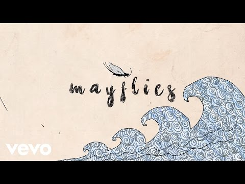 Mayflies - Benjamin Francis Leftwich