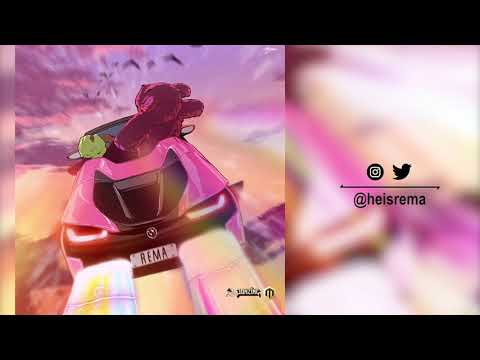 Rema — Rainbow (Official Audio)