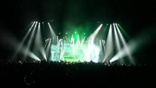 Bassnectar Vava Voom Spring Tour Recap