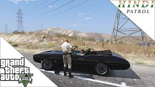GTA 5 HIGHWAY PATROL HINDI #48