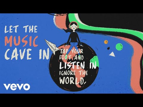 So Much More Than This Lyric Video