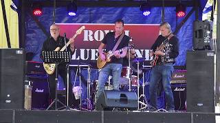 Royal Blues Band plays Somebody's Acting Like A Child (John Mayall)