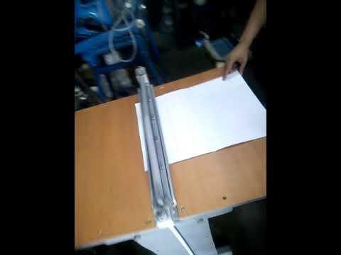 Perforadora de peine  pedal 972084744 lima peru