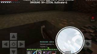 Новая програма для видио - прохождение Minecraft ч.6