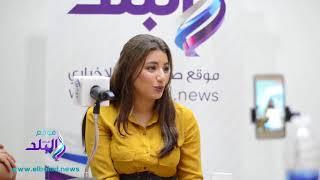 تحميل اغاني مجانا صدي البلد / هايدى موسى تكشف عن كواليس أغنيتها الخليجية