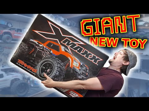 Here's Why This is the WORLD'S BEST RC Car