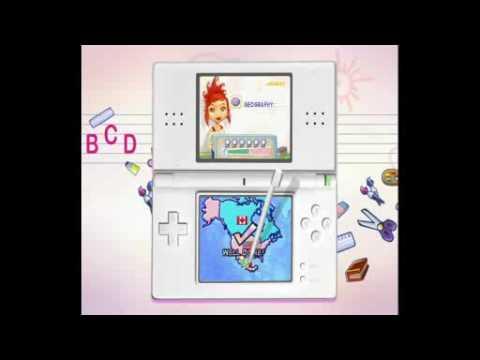 Imagine Teacher Nintendo DS