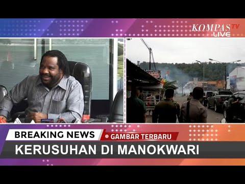 Staf Khusus Presiden: Tak Ada Perbedaan Papua dan Jawa