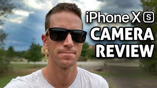 """iPhone XS  In-Depth Camera Review! """"Smart HDR"""" is LEGIT"""