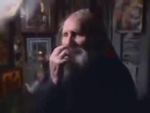 Старец Николай Гурьянов: