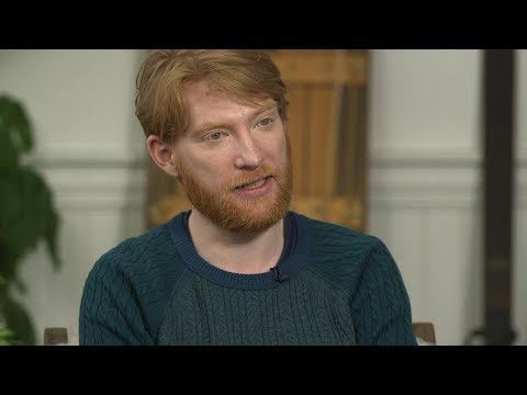 Domhnall Gleeson gives us an update on Star Wars Episode IX