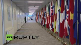 LIVE: Asian and European leaders attend ASEM in Mongolia - DAY 1 (Part I)