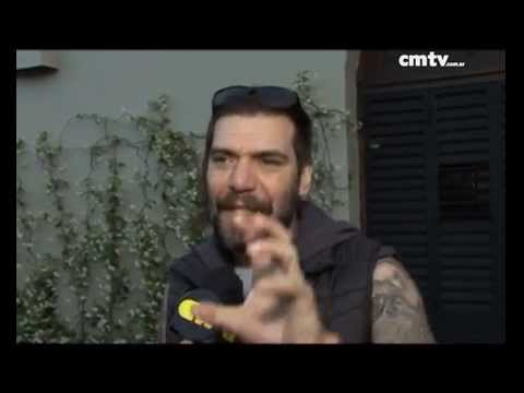 Carajo video Entrevista CM - Octubre 2014