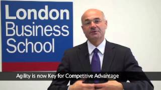 London Business School - Costas Markides
