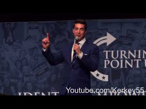 Sample video for Jesse Watters