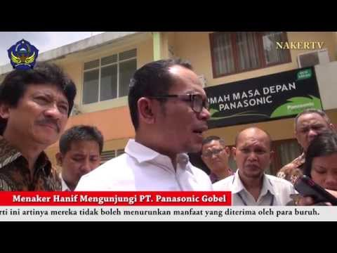 mp4 Panasonic Manufacturing Indonesia, download Panasonic Manufacturing Indonesia video klip Panasonic Manufacturing Indonesia