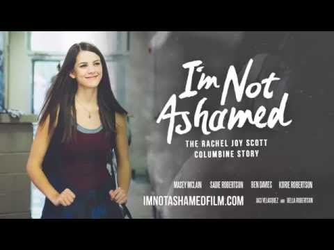 Im Not Ashamed movie- trailer