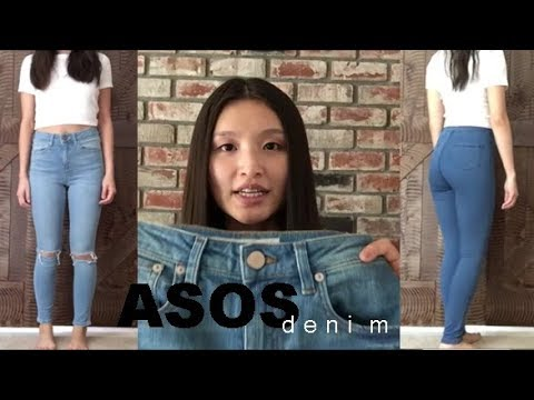 DENIM DISCUSSION | ASOS Denim – Review and Comparison || theStyleHungry