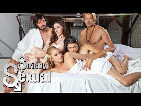 """Strictly Sexual: Ep 1 """"Pilot"""""""
