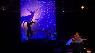 Le Fablab invité au Festival Marionnet'Ic par la Compagnie Paule et Paule