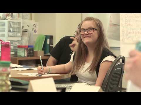 Veure vídeoDown Syndrome: More than a Survivor