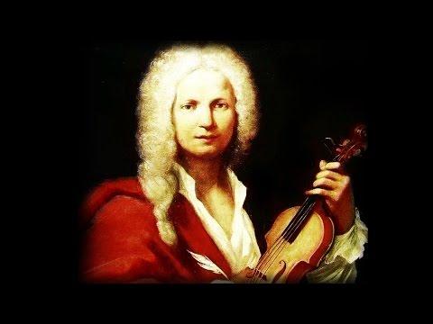 Лучшее из Вивальди
