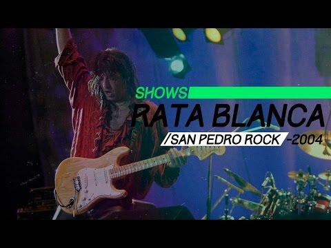 Rata Blanca video San Pedro Rock II (Remasterizado) - San Pedro Argentina 2004
