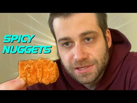 Gamer Eats a lot of Fast Food...