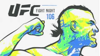 Didja Know? - UFC Fortaleza: Belfort vs. Gastelum