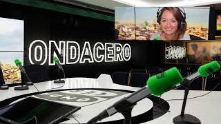 #SalvaPeironcely10. Información CENTRO ROBERT CAPA en «Madrid en la Onda»
