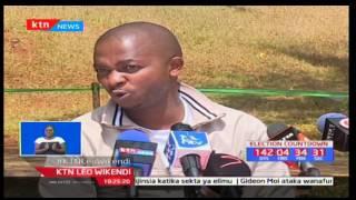 Rais wa shirikisho la kandanda-Nick Mwendwa adokeza yakuwa Kenya itawania kombe la dunia la 2020