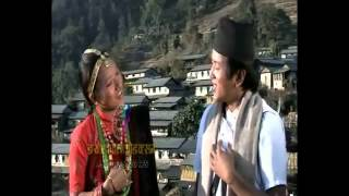 Gurung Village Song...
