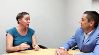 MBR Interview - A Success Story